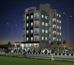 Mantra Residency, Nighoje, Pune