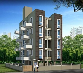 Margashirsha Heights, Dhanori, Pune