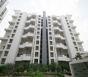 Marvel Diva 2, Magarpatta, Pune