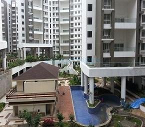 Marvel Zephyr, Kharadi, Pune