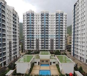 Megapolis Smart Homes I-Sparklet, Handewadi, Pune
