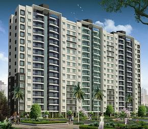 Megapolis Smart Homes I, Handewadi, Pune