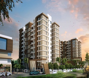 Menlo Homes Next, Hinjewadi, Pune