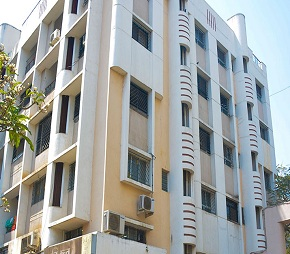 Naiknavare Sunshine Court, Kalyani Nagar, Pune