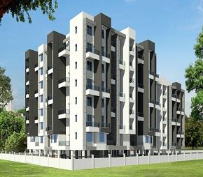 Nandini Mangaldeep Vishnu Shree Apartment, Rahatani, Pune