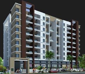 Nirman Abhilasha, Lohegaon, Pune