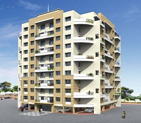 Palladium Homes, Dhanori, Pune