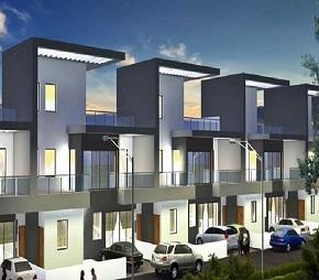 Panama Silver Stone Row Houses Phase II Flagship