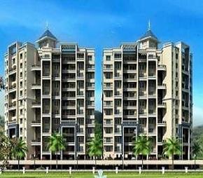 Paranjape Camellia Apartment, Baner, Pune