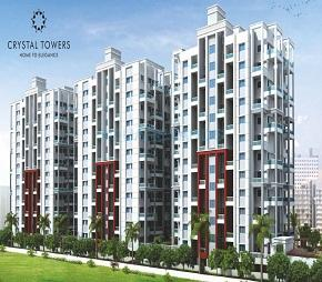Paranjape Schemes Crystal Towers Flagship
