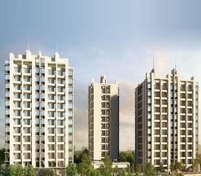 Paranjape Schemes Pebbles, Bavdhan, Pune