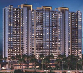 Paranjape Trident Towers Flagship