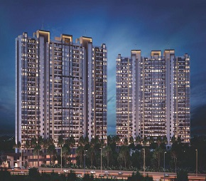 Paranjape Trident Twin Towers Flagship