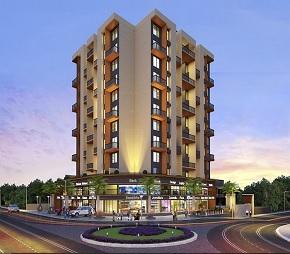 Parshwa Platinum Flagship