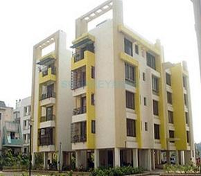 Parsvnath Pratishtha Flagship
