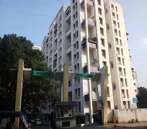 Parth Enclave, Karvenagar, Pune