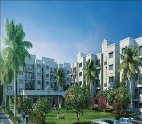 Peninsula Address One Phase 5, Gahunje, Pune