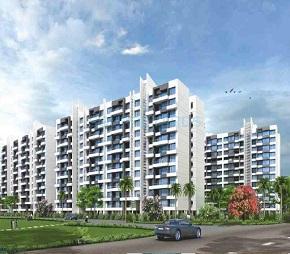 Pharande Woodsville, Chikhali, Pune