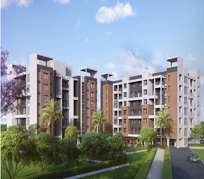 Prayeja City Phase II, Sinhagad Road, Pune
