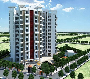 Prime Space Utsav Homes Flagship