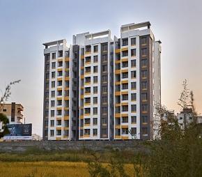 Pristine Equilife Homes Phase III, Mahalunge Ingale, Pune