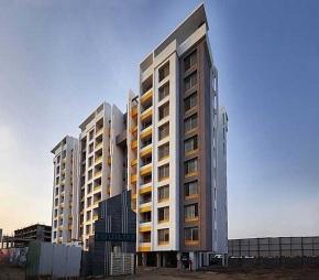 Pristine Equilife Homes, Mahalunge Ingale, Pune