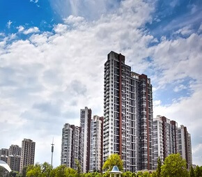 1 BHK 550 Sq.Ft. Apartment in Pristine Neo City Phase 2