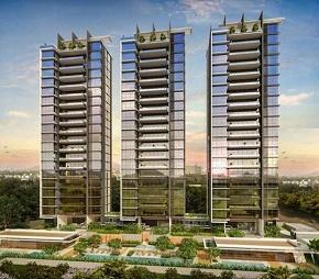 Pune Emerald Bay Building 13, Mundhwa, Pune