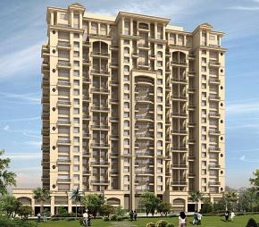 Raheja Vistas Phase 1 Flagship