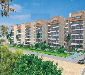 2 BHK  Apartment For Rent in Raviraj Park Island