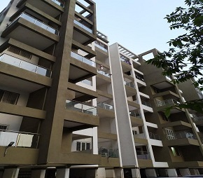 tn renuka gulmohar c building chs project flagship1