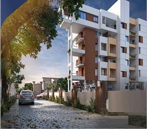 Revive Shree Apartment, Shivaji Nagar, Pune