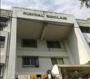 Runwal Sinclair Apartment, Kothrud, Pune