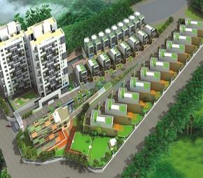 Saarrthi Satin Hills Apartment, Bavdhan, Pune
