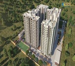 Saheel ITrend Homes Flagship