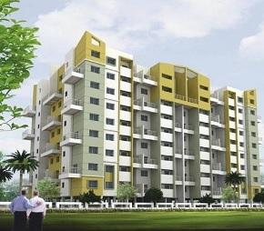 Sai Krupa Residency Lohegaon Flagship