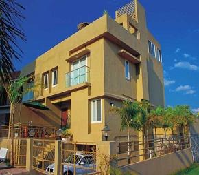 Saigal Candy Floors Villa Flagship