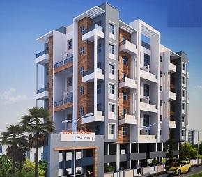 Sairaj Baliraj Residency, Rahatani, Pune