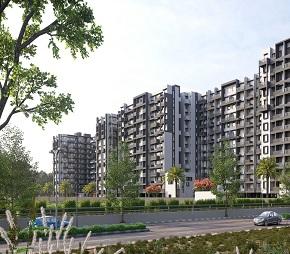 Samarth Bhalchandra Upvan Phase 2 Flagship