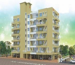 Shah C Building KK Shreeram, Rahatani, Pune