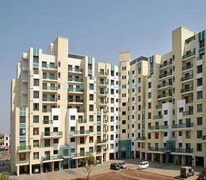 2 BHK 1200 Sq.Ft. Apartment in Sheth Konark Splendour