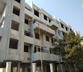 Shraddha Nath Residency, Dighi, Pune