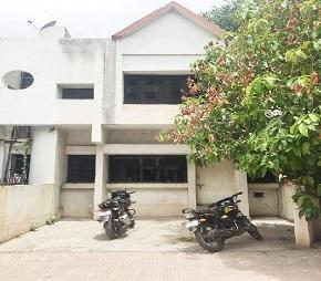 Shraddha Terrace Flagship