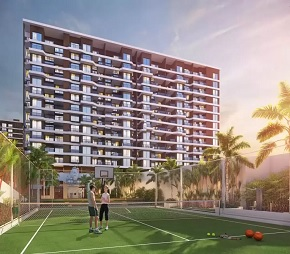 Shree Sonigara Signature Park C And D Building Flagship