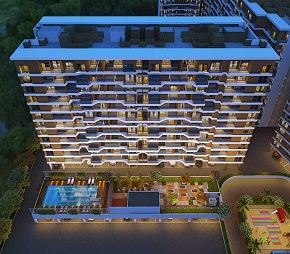 Shree Sonigara Signature Park Flagship
