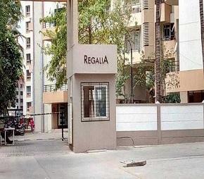 Shree Venkatesh Regalia Society, Wakad, Pune