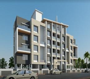 Shriram Highfield Park Phase II, Rahatani, Pune