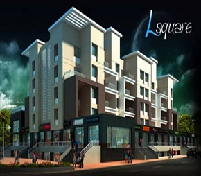 Shriram L-Square Flagship
