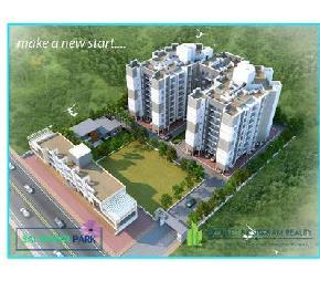 Shriram Sai Shanti Park Flagship