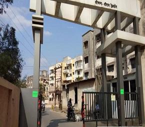 Shriram Tradecon Flagship